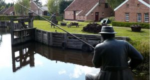 Von Velen Anlage Papenburg