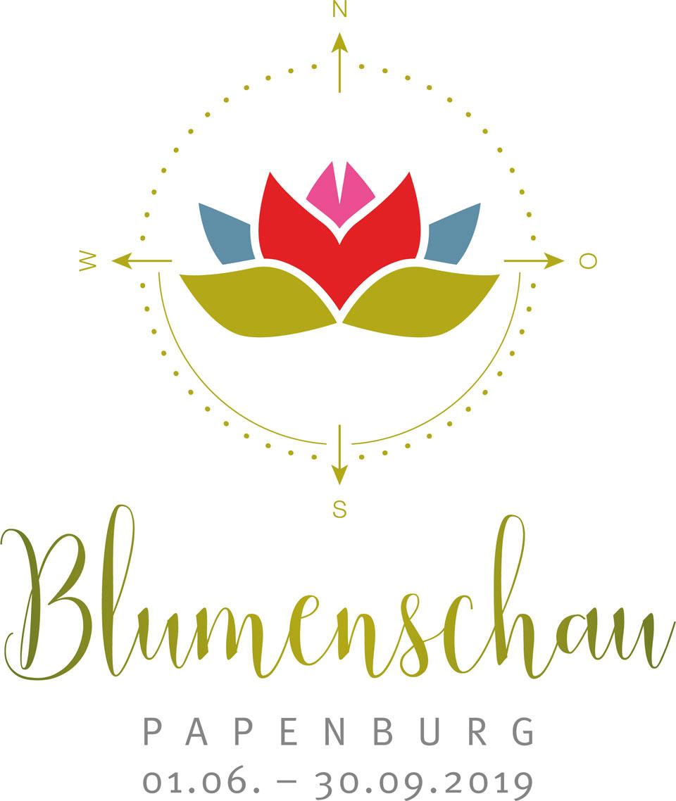 Blumenschau Papenburg 2019