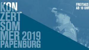 Konzertsommer Papenburg 2019